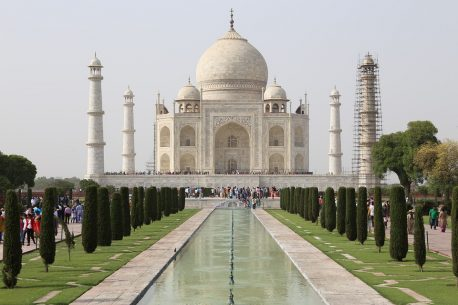viaggio accessibile in India