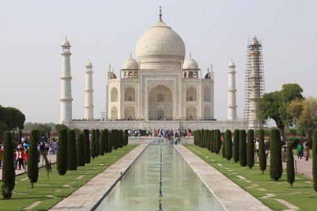 Tour per disabili in India