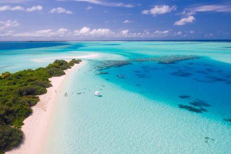 vacanza senza barriere alle Maldive