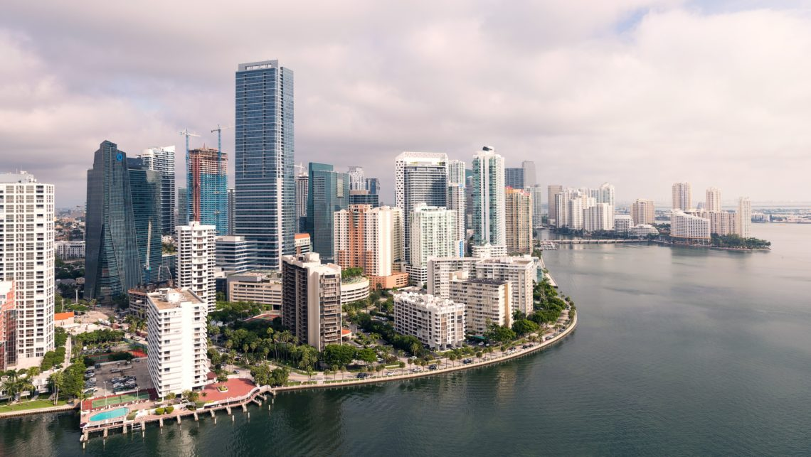 viaggio per disabili a Miami