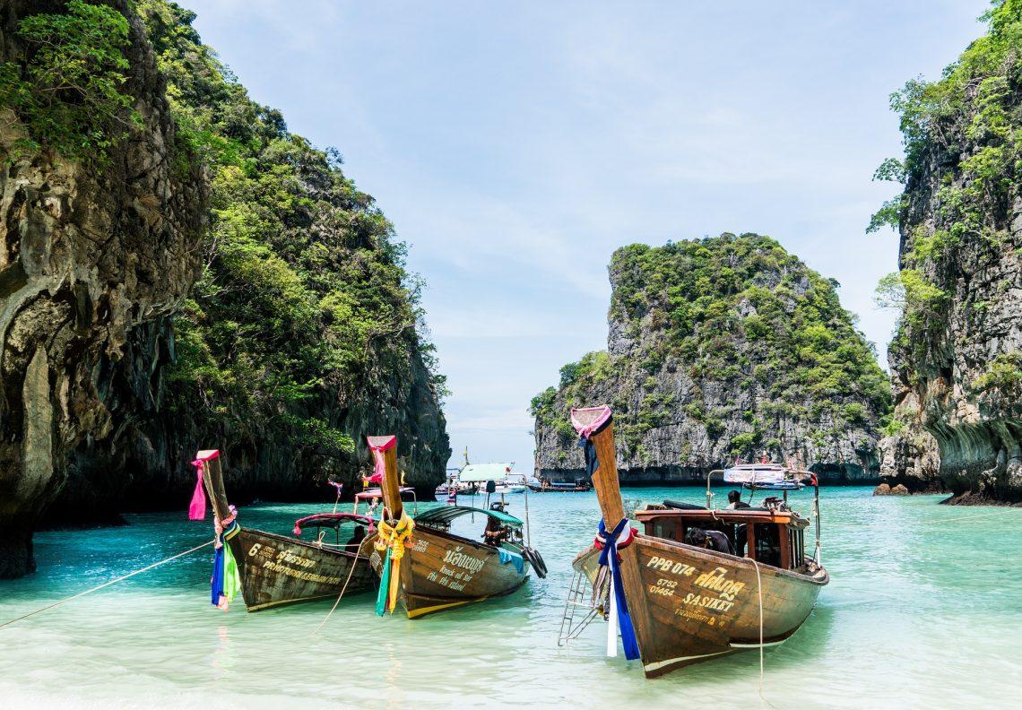 Viaggio per disabili in Thailandia