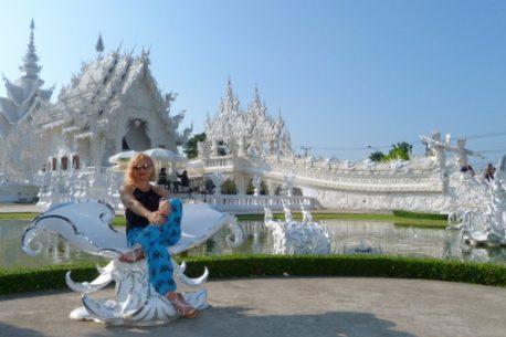 Thailandia per disabili