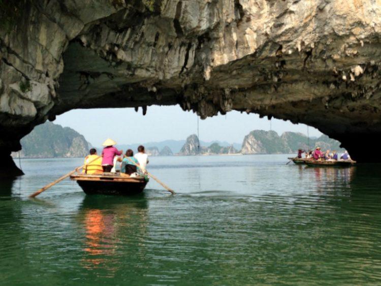 Vietnam per disabili