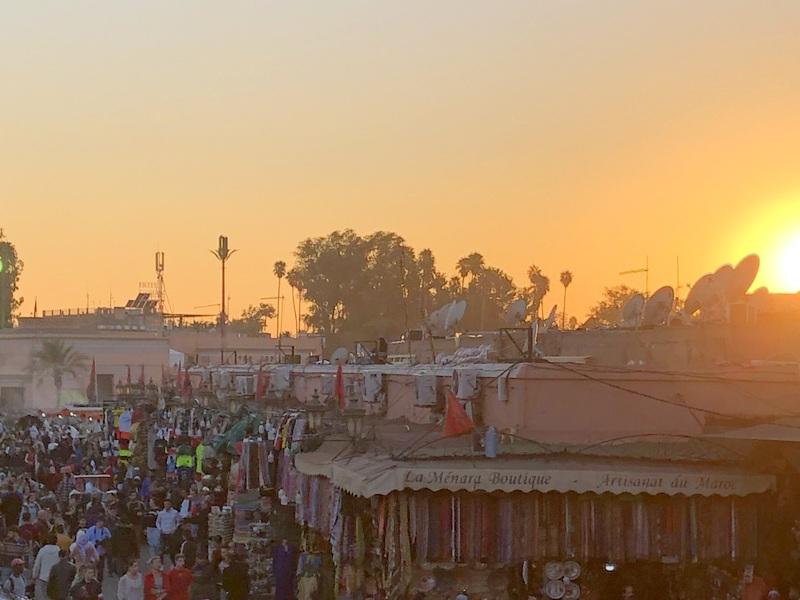 viaggio Marocco per disabili