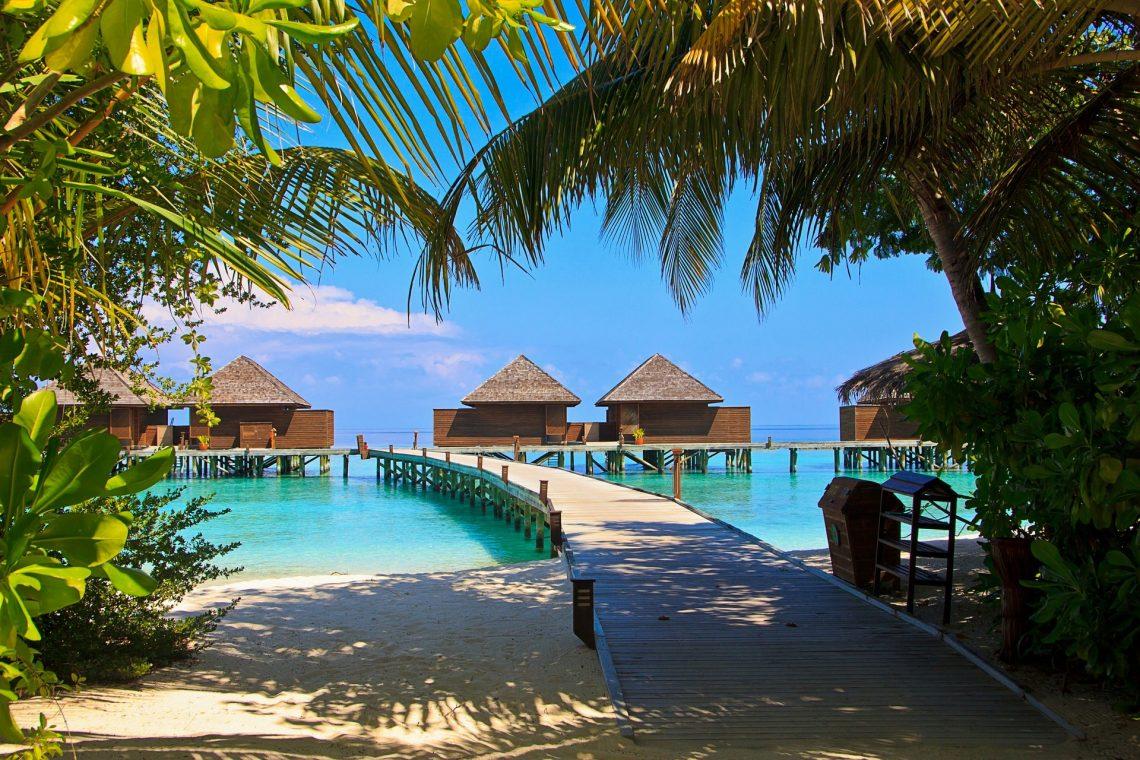 Vacanza alle Maldive per disabili