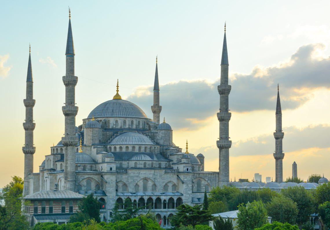 viaggio per disabili in Turchia