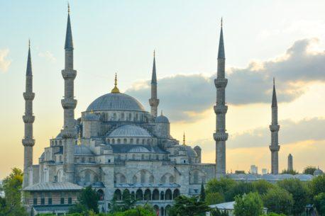 Istanbul Senza Confini Visivi