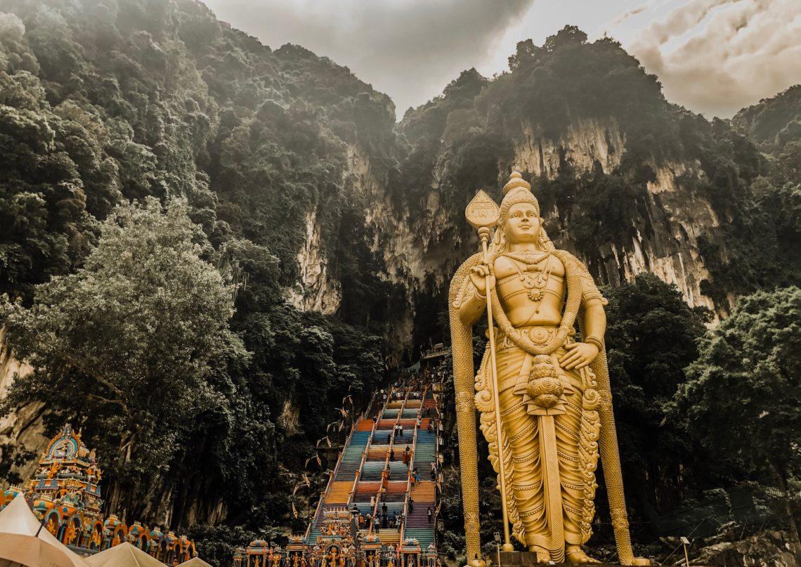 Malesia senza confini visivi
