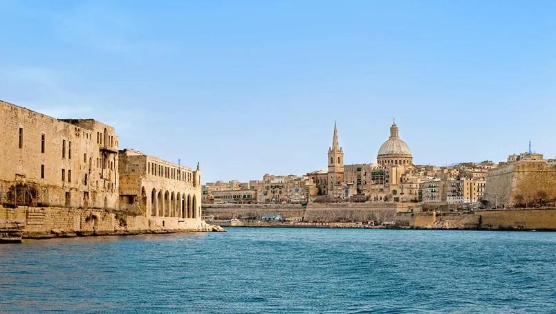 Viaggio per disabili a Malta