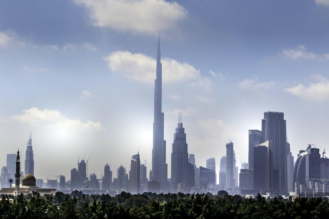 viaggio per disabili negli Emirati
