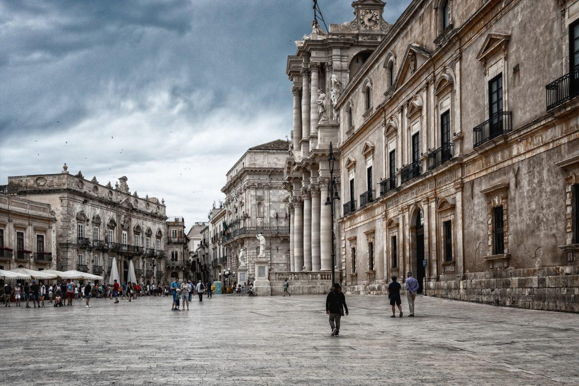 viaggio per disabili in Sicilia