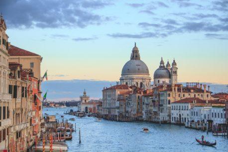 viaggio per disabili a Venezia