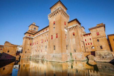 viaggio per disabili a Ferrara