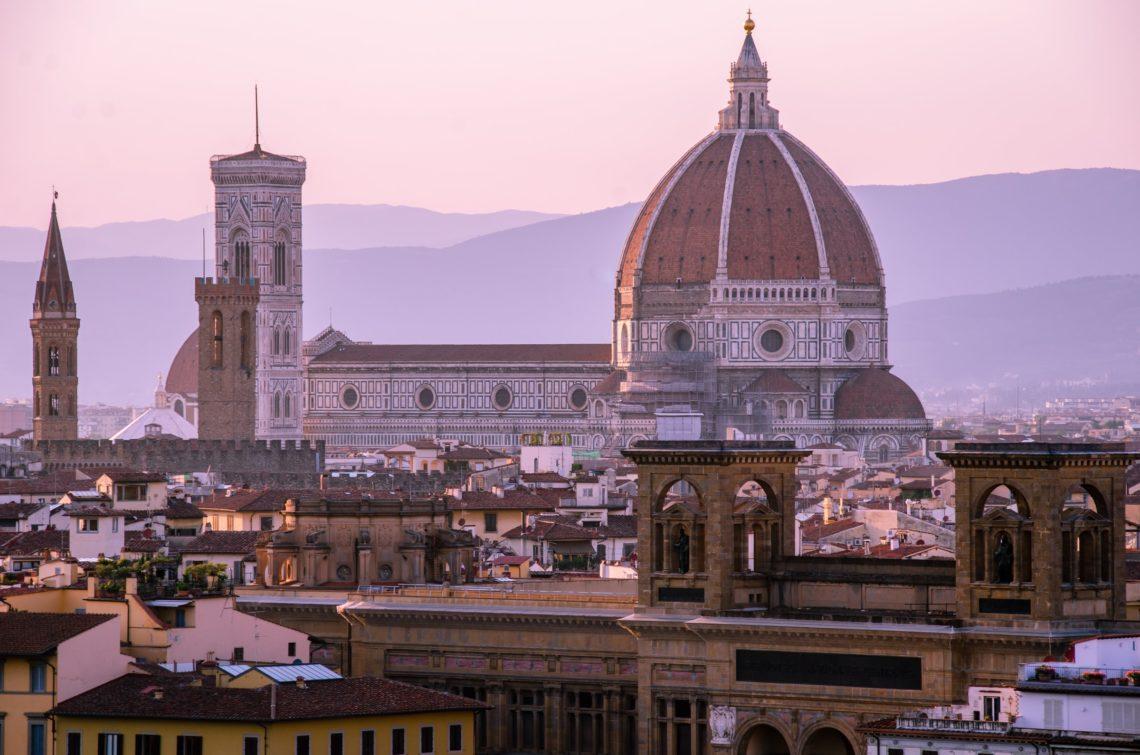 viaggio per disabili a Firenze