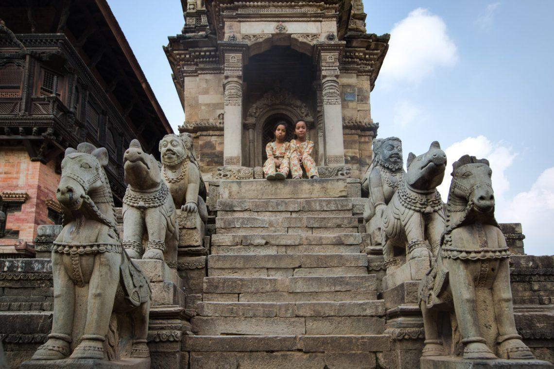 viaggio per disabili in Nepal