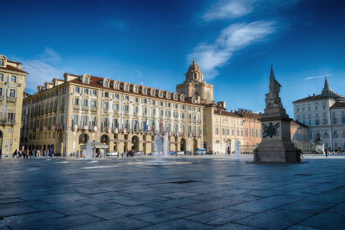 viaggio per disabili a Torino