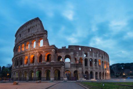 viaggio per disabili Roma