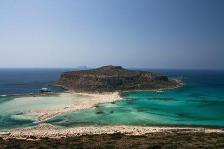 viaggio per disabili Creta